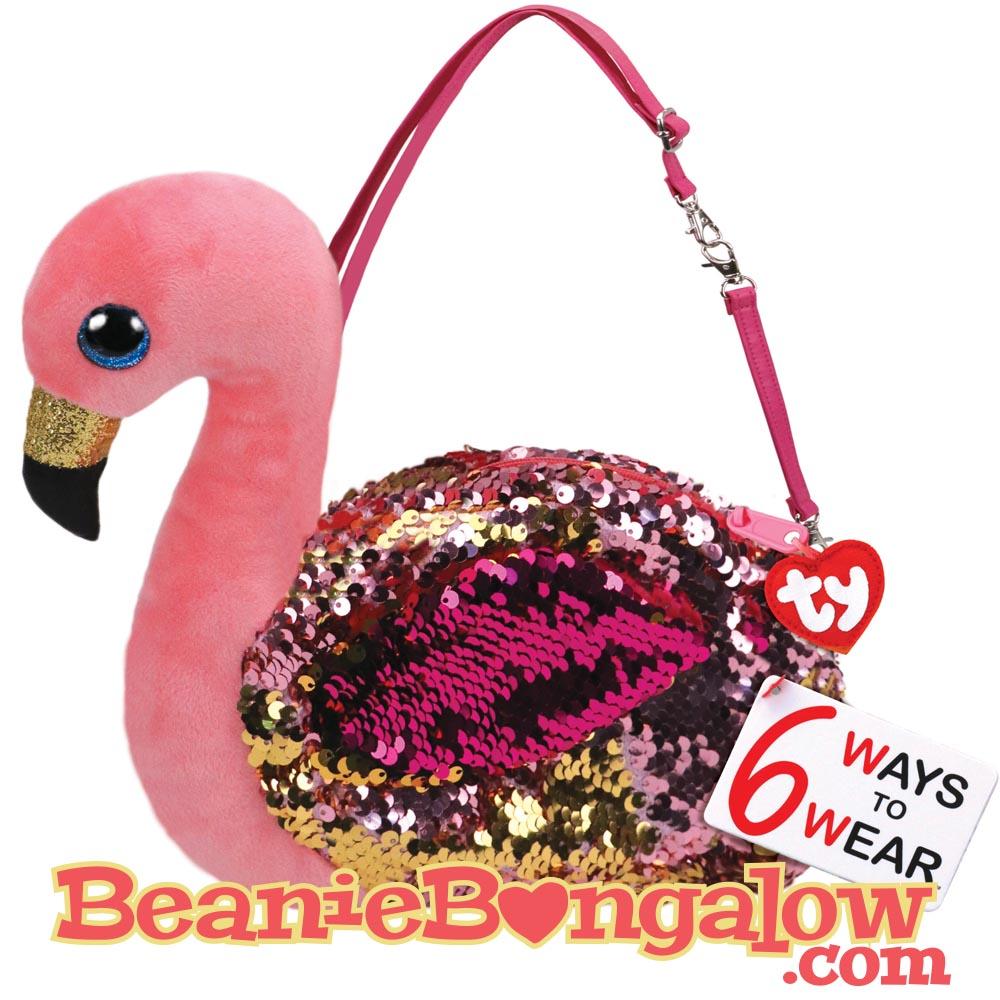 "bcaa02b48572 Ty Fashion gets ""Flipped"" – Beanie Bungalow – Ty Beanie Boos"
