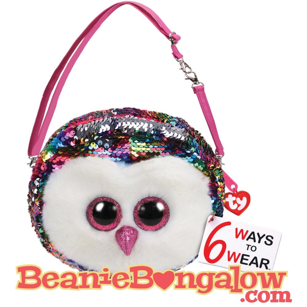 Ty Fashion - Owl